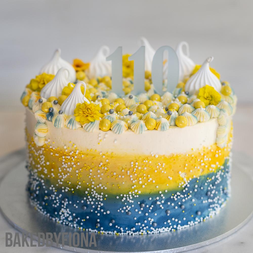 Birthday Cakes Lower North Shore