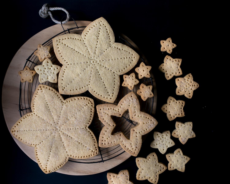 BakedByFiona Christmas Biscuit Baking Workshop