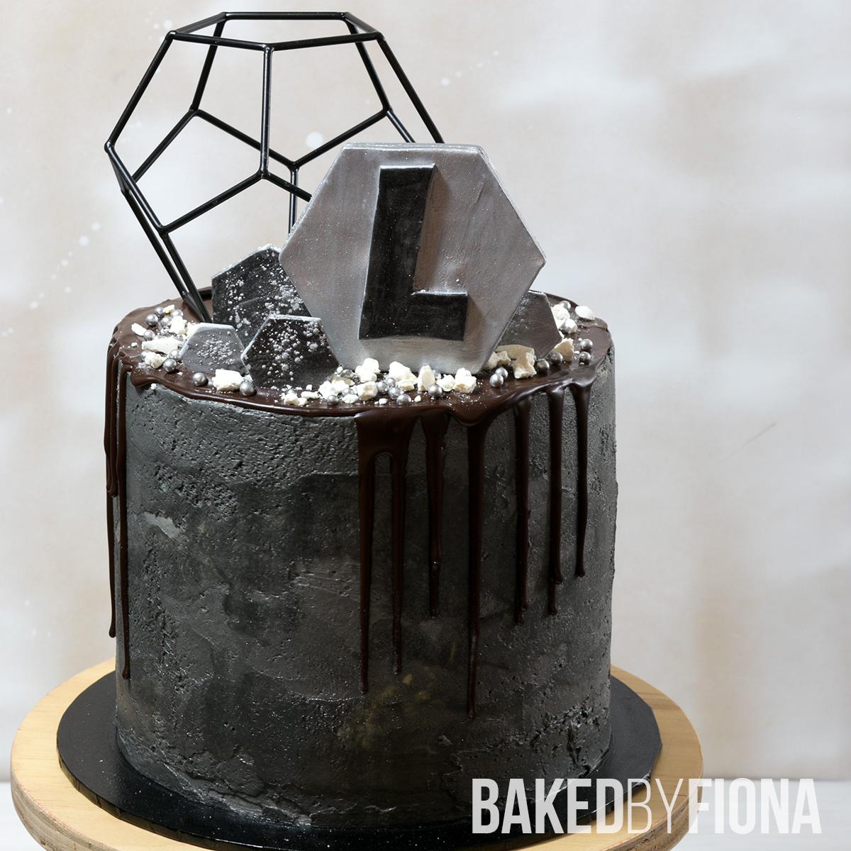Sydney Cakes, Baked by Fiona 8